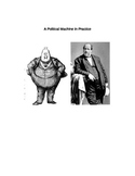 Political Machine Boss Tweed Learn by Practice