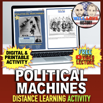 Political Machines Activity