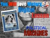 Political Machines Digital Activity