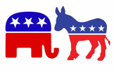Political Parties:  Find out if your students are conservative or liberal!