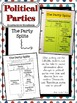 Political Parties Interactive Notebook