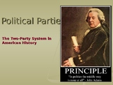 Political Parties: The Two-Party System in American History