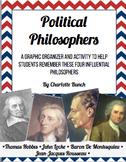 Political Philosophers
