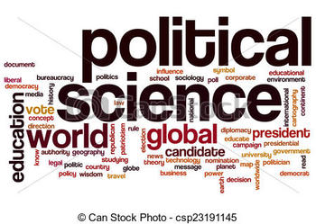 Political Science: An entire course of lessons