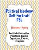 Political Self Portrait/ Civil Discourse