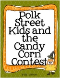 Polk Street Candy Corn Contest