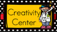 Polka Black and Yellow Center Signs
