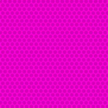 12x12 Digital Paper - Basics: Polka Dot (600dpi) - FREE!