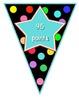 Polka Dot Accelerated Reader Banner
