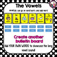 Polka Dot Alphabet and Matching 10 Frames! Posters!