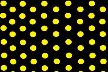 Polka Dot Background Paper Set