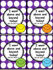 Polka Dot Behavior Clip Chart - 6 Behavior Level Edition