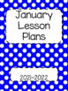 Polka Dot Binder and .5-inch Spines with EDITABLE version