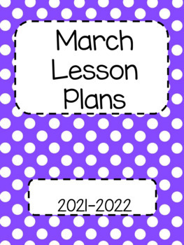 Polka Dot Binder and Spines with EDITABLE version