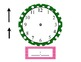 Polka Dot Calendar & Number of Day Pack