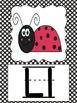 Polka Dot Classroom Decor Bundle Set!