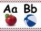 Polka Dot Classroom Decor Organization Set 54 pages