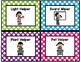 Polka Dot Classroom Decor Set (Mega Bundle)