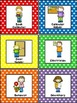 Polka Dot Classroom Jobs