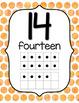 Polka Dot Classroom Labels Bundle