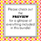 Back to School Classroom Management {Polka Dot}
