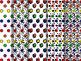 Polka Dot Digital Paper