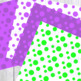Polka Dot Digital Papers - Scrapbooking Paper - Dots Scrapbook Clip Art