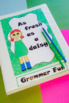 Polka Dot Figurative Language Posters: Similes