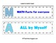 Polka Dot Guided Math Rotation System