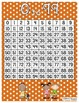 Polka Dot Hundreds Charts