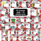 Editable Labels   Class Jobs  Class Helpers Red and White Polka Dots Decor