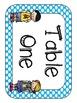 Polka Dot Labels, Signs & Decor MEGA PACK!  New design, cl