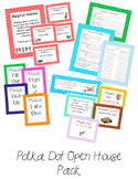 Polka Dot Open House Pack