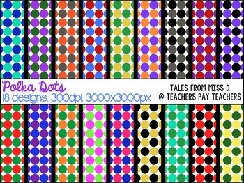 Polkadot Digital Papers