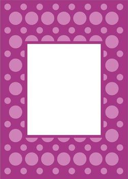 Polka Dot Pennants - Full