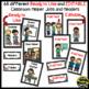 Classroom Helper Jobs (EDITABLE) ~ Polka Dot Print B/W