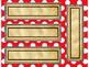 Polka Dot Schedule List