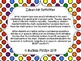 Polka Dot Solfege PDF: So Mi Cards and Activities