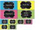 Polka Dot Teacher Toolbox Labels
