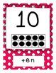 Polka Dot Tens Frames 0-20