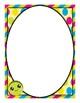 Polka Dot Theme --Quick Bulletin Board Set
