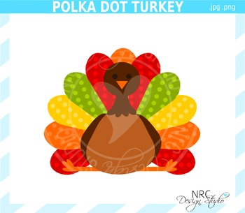 Thanksgiving turkey clipart commercial use
