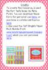 Polka Dot Visual Timetable