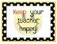 Polka Dot (Whole Brain) Teaching Rules