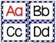 Polka Dot Word Wall Headers and Sight Word Cards