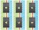 Editable Polka Dot and Chalkboard Book Bin Labels