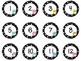 Polka Dot and Owl numbers