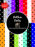 Polka Dots Backgrounds