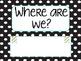 Polka Dots Galore Classroom Theme