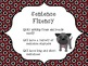 Polka Dots & Puppies Six Traits of Writing Posters